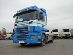 Scania. R480 седельный тягач, 12 000 куб. см., 18 000 кг.