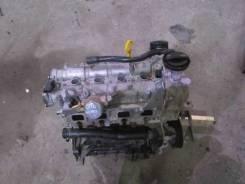 Двигатель в сборе. Skoda Superb Skoda Octavia, 1Z5, 1Z Skoda Yeti Двигатель CAXA