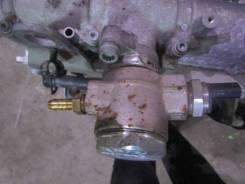 Топливный насос высокого давления. Skoda Octavia, 1Z, 1Z5 Skoda Yeti Двигатель CAXA