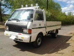 Mazda Bongo Brawny. Продаю грузовик 4вд., 2 200 куб. см., 1 500 кг.