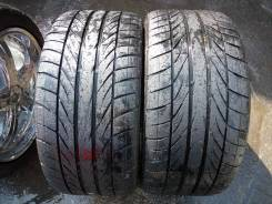 Goodyear Eagle Revspec RS-02. Летние, 2004 год, износ: 10%, 2 шт