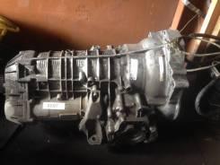 Автоматическая коробка переключения передач. Audi A4, B5 Двигатель AEB