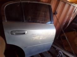 Дверь задняя правая Nissan Skyline