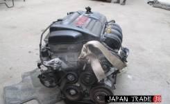 Двигатель в сборе. Toyota: Opa, RAV4, Vista Ardeo, Vista, Celica Двигатель 1ZZFE