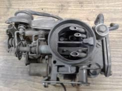 Карбюратор. Mazda 929