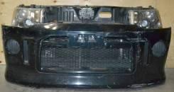Ноускат. Mitsubishi Delica D:5, CV5W