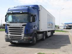 Scania R420. Highline 2010 г. в., 11 700 куб. см., 19 000 кг., 4x2
