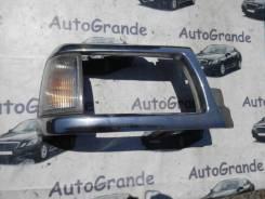 Ободок фары. Mazda Proceed, UV66R, UV56R