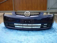 Бампер. Mazda Demio, DY3W, DY5W