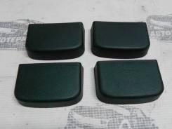 Накладки креплений передних сидений Mitsubishi ASX