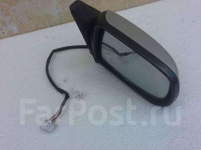 Зеркало заднего вида боковое. Mazda Demio, DW3W, DW5W