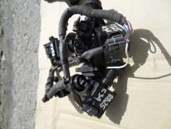 Катушка зажигания. Nissan Stagea, WGC34 Двигатель RB25DE