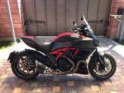 Ducati Diavel. 1 179 куб. см., исправен, птс, с пробегом