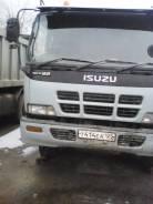 Isuzu Giga. Продам самосвал в отличном состоянии, 21 000 куб. см., 12 000 кг.