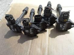 Катушка зажигания. Nissan Stagea, HM35 Двигатель VQ30DD