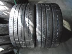 Michelin Pilot Sport. Летние, 2010 год, износ: 10%, 2 шт