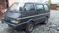 Ford Spectron. автомат, 4wd, 2.0 (74 л.с.), дизель