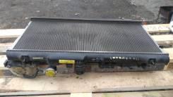 Радиатор акпп. Subaru Impreza
