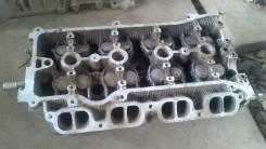 Головка блока цилиндров. Toyota Voxy, AZR60, AZR60G Toyota Noah, AZR60, AZR60G Двигатель 1AZFSE