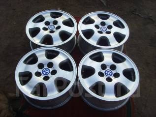 Toyota. 6.5x16, 5x114.30, ET45, ЦО 60,1мм. Под заказ