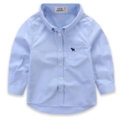 Рубашки школьные. Рост: 86-98, 98-104, 104-110, 110-116, 116-122, 122-128, 128-134 см. Под заказ
