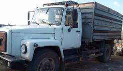 ГАЗ 35071. Продам ГАЗ-33071, 4 750 куб. см., 4 500 кг.