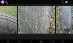 Dunlop Winter Sport 5. Летние, 2004 год, износ: 50%, 1 шт