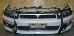 Ноускат. Mitsubishi Legnum