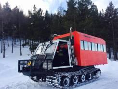 Продается снегоболотоход Prinoth GT1200. 6 600куб. см.