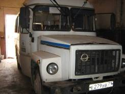 Кавз. Реализация автобуса КАВЗ, 4 250 куб. см.