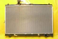 Радиатор охлаждения двигателя. Toyota: Ipsum, Voxy, Picnic Verso, Noah, Avensis, Avensis Verso Двигатели: 2AZFE, 1AZFE
