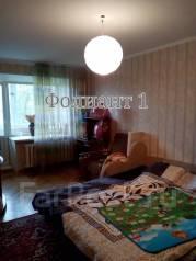 1-комнатная, улица Ульяновская 6. БАМ, проверенное агентство, 36 кв.м. Интерьер
