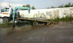 Hyundai. Продам кранборт hyundai ND 72, 34 куб. см., 4 000 кг.