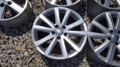 Volkswagen. 7.5x17, 5x112.00, ET47