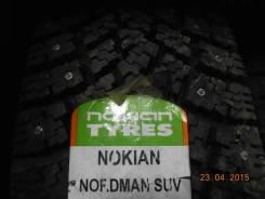 Nordman. Зимние, шипованные, без износа, 1 шт