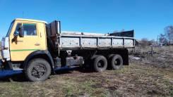 Камаз 55102. Продается , 10 000 куб. см., 10 000 кг.