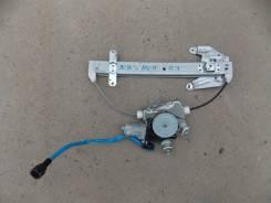 Стеклоподъемный механизм. Nissan Bluebird Sylphy, KG11