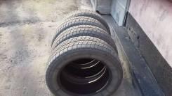 Bridgestone Blizzak DM-Z2. Всесезонные, 2015 год, износ: 50%, 4 шт