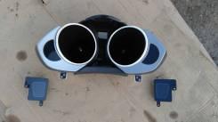 Панель приборов. Subaru Tribeca