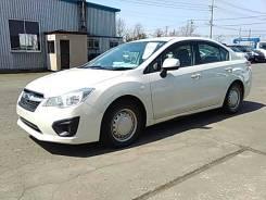 Subaru Impreza. автомат, передний, бензин, б/п, нет птс. Под заказ