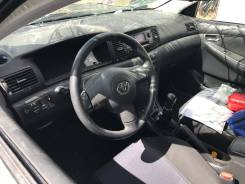 Подушка безопасности. Toyota Corona Toyota Corolla