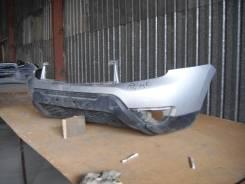 Бампер. Renault Duster