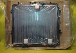 Радиатор охлаждения двигателя. Toyota Land Cruiser Prado, GRJ151, GRJ150, GRJ120, GRJ121, GRJ125 Двигатель 1GRFE