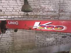 Куплю поворотный редуктор с гидромотором на Unic 290 (urv294)