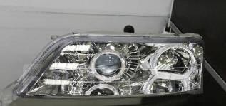 Ангельские глазки. Toyota Mark II, JZX100, GX105, JZX101, GX100, LX100, JZX105