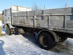 МАЗ 5336. Подам 2003 г. в, 14 600 куб. см., 10 000 кг.