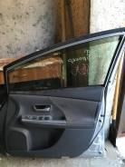 Проводка двери. Toyota Prius a, ZVW41, ZVW40, ZVW40W, ZVW41W