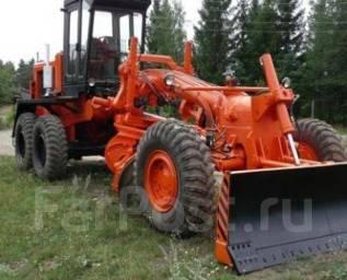 ДЗ 98. Продается автогрейдер ДЗ-98, собственного производства, 10 000куб. см.