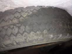 Колеса 300/508 на МАЗ, КамАЗ, диск под клин, сильно изношенные. 3.5x20 3x98.00 ET-98 ЦО 54,1мм.