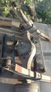 Продам задний мост скоростной ниссан дизель рама мк210. Nissan Diesel